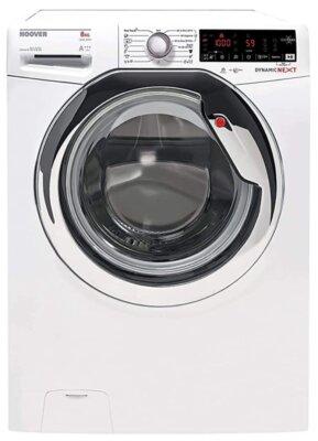 Hoover DWOASS 59AHC3-01 - Migliore lavatrice Hoover 9 kg per centrifuga da 1500 giri al minuto