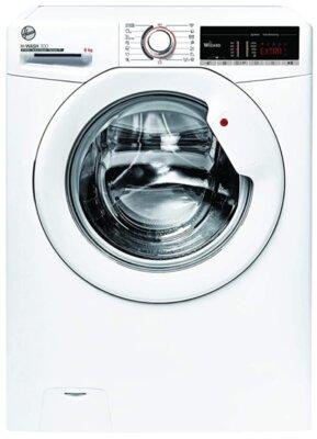 Hoover H-WASH 300 H3WS 485TE-S - Migliore lavatrice Hoover 8 kg per profondità 52 cm