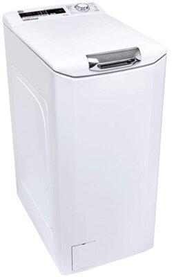 Hoover H-WASH 300 LITE H3TM08TACE 1-37 - Migliore lavatrice Hoover carica dall'alto per capacità 8 kg