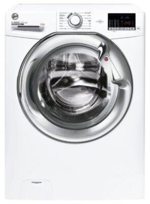 Hoover H-WASH 300 LITE H3W34 262DCE-11 - Migliore lavatrice da 6 kg slim per Cicli Care