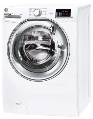Hoover H-WASH 300 LITE H3W34 262DCE-11 - Migliore lavatrice Hoover 6 kg per completezza dei cicli di lavaggio