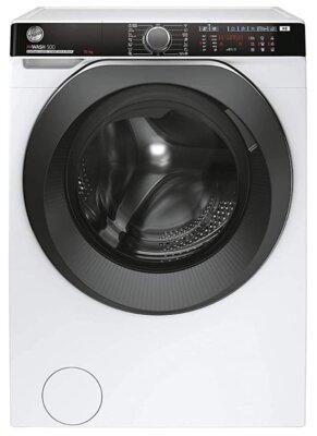 Hoover H-WASH 500 PRO HWPD 610AMBC 1-S - Migliore lavatrice da 10 kg per dosaggio automatico del detersivo