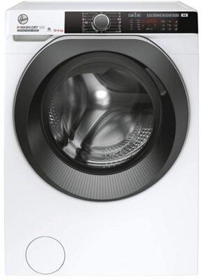 Hoover HDE 5106AMBS 1-S - Migliore lavatrice con asciugatrice per Auto Care