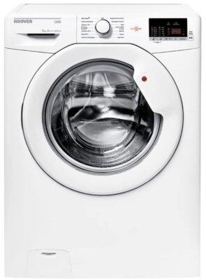 Hoover HL 1492D3-01 - Migliore lavatrice da 9 kg per suggerimenti di lavaggio e ciclo check up