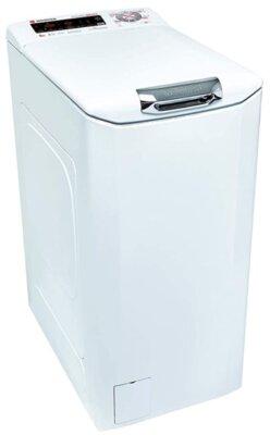 Hoover HNFTS S684TAH-01 - Migliore lavatrice Hoover carica dall'alto per silenziosità