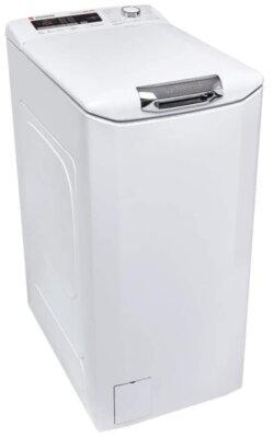 Hoover HNOT S372DA-01 - Migliore lavatrice Hoover carica dall'alto per capacità 7 kg