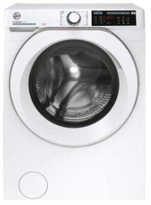 Hoover HWE437AMBS - Migliore lavatrice Hoover 7 kg per profondità 40 cm