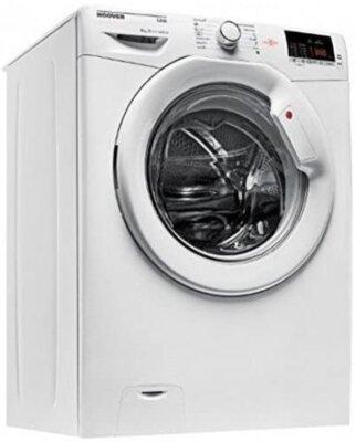 HOOVER Lavatrice Standard HL 1482D3-01 - Migliore lavatrice Hoover 8 kg per Advanced Kilo Mode