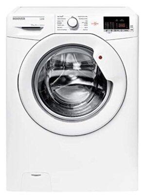 Hoover Link HL 14102D3-01 - Migliore lavatrice da 10 kg per controllo intelligente