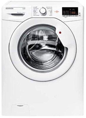 Hoover Link HL 14102D3-01 - Migliore lavatrice Hoover 10 kg per controllo intelligente