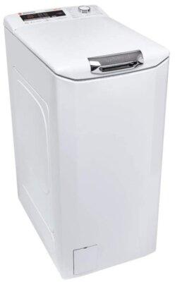 Hoover - Migliore lavatrice con carica dall'alto per lavare diversi tessuti e colori insieme