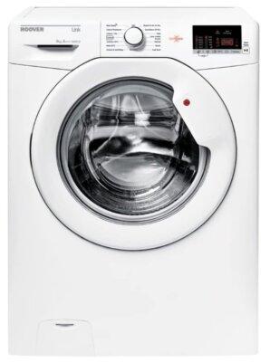 Hoover - Migliore lavatrice con carica frontale per ciclo check up per il controllo del funzionamento