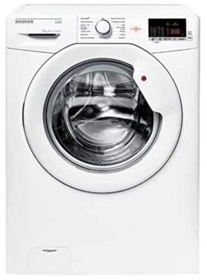 Hoover - Migliore lavatrice con carica frontale per One Touch
