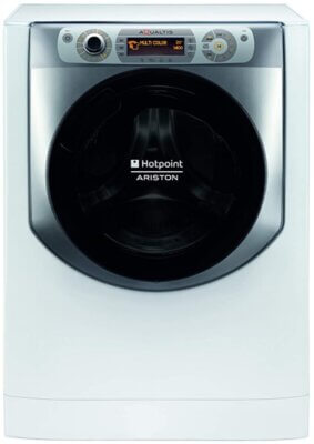 Hotpoint AQ104D497SD EU B N - Migliore lavatrice Hotpoint 10 kg per classe energetica B