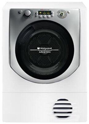 Hotpoint AQC9 2F7 TM2 1 - Migliore asciugatrice Hotpoint 9 kg per famiglie numerose