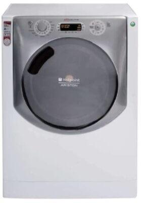 Hotpoint Aqualtis AQ113D 69 EU A - Migliore lavatrice Hotpoint 11 kg per le famiglie più numerose