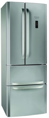 Hotpoint Ariston 8007842779578 - Migliore frigorifero Hotpoint Ariston Side by Side per due cassetti vano congelatore