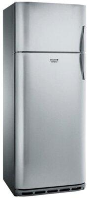 Hotpoint Ariston BDC M45 AA V IX S - Migliore frigorifero Hotpoint Ariston doppia porta per capacità di oltre 400 litri