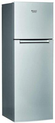Hotpoint Ariston HTM 1720 V - Migliore frigorifero Hotpoint Ariston doppia porta per porta reversibile con maniglia integrata