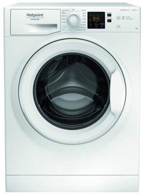 Hotpoint Ariston - Migliore lavatrice con carica frontale per funzione Steam Hygiene