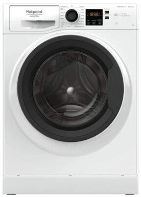 Hotpoint Ariston - Migliore lavatrice con carica frontale per libera installazione