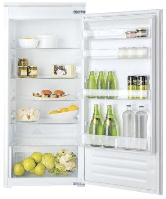 Hotpoint Ariston S 12 A1 D HA - Migliore frigorifero Hotpoint Ariston incasso per colore inox