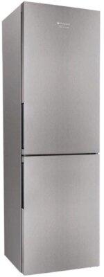 Hotpoint Ariston XH8 T3U X - Migliore frigorifero Hotpoint Ariston combinato per altezza