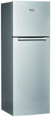 Hotpoint HTM 1720 V - Migliore frigorifero combinato doppia porta per Air technology