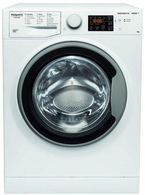 Hotpoint - Migliore lavatrice slim per funzioni antimacchia