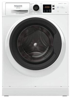 Hotpoint NF1043WKITN - Migliore lavatrice da 10 kg per Opzione Rapid