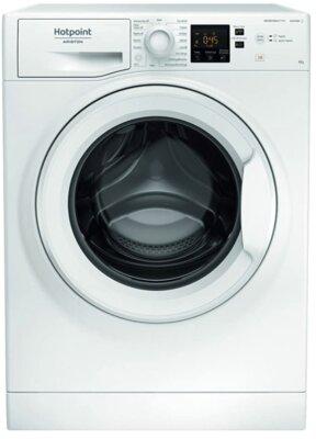 Hotpoint NFR328W IT N - Migliore lavatrici da 8 kg per funzione vapore