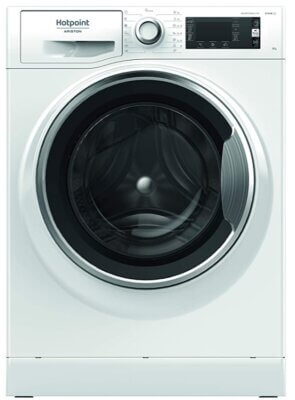 Hotpoint NLCD 945 WC A EU N - Migliore lavatrice Hotpoint 9 kg per Active Care