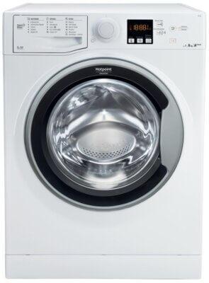 Hotpoint RSF 803 S IT - Migliore lavatrice Hotpoint 8 kg per silenziosità