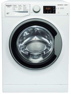 Hotpoint RSSG 722V S IT N - Migliore lavatrice da 7 kg per semplice eliminazione delle macchie