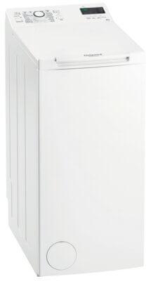 Hotpoint WMTF 623U IT - N - Migliore lavatrice Hotpoint carica dall'alto per capacità di carico 7 kg