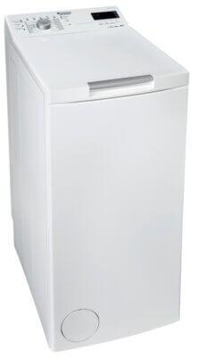 Hotpoint WMTF 722 HC It - Migliore lavatrice Hotpoint carica dall'alto per capacità di carico 6 kg