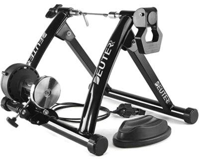 HUATXING - Migliore rullo per bici per silenziosità