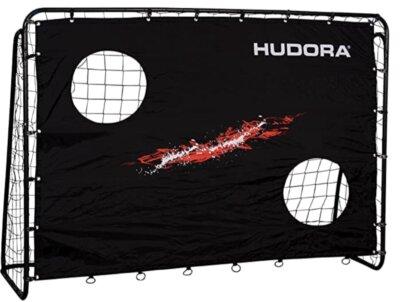 Hudora - Migliore porta da calcio per allenarsi a fare goal