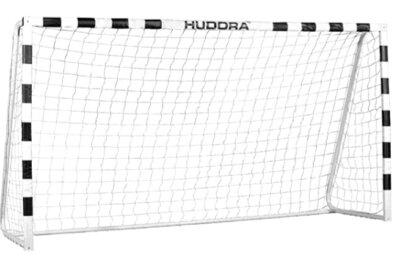 Hudora - Migliore porta da calcio per montaggio ad incastro