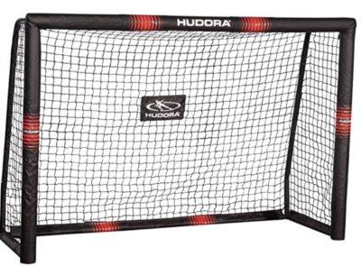 Hudora - Migliore porta da calcio per rivestimento in schiuma di polietilene espanso