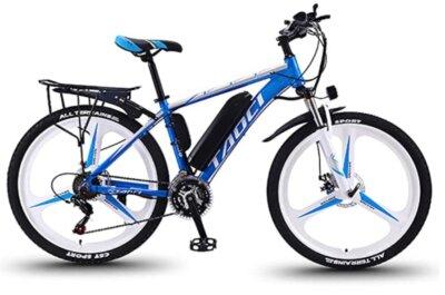 Hyuhome - Migliore bici elettrica modello mountain bike
