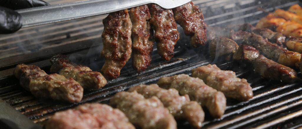 I migliori barbecue campingaz
