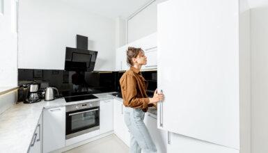 I migliori frigoriferi da incasso