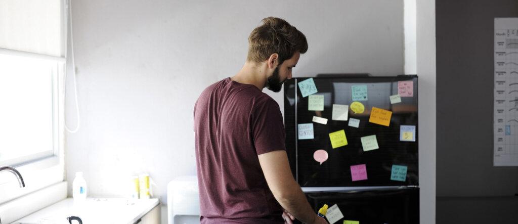 I migliori frigoriferi Indesit