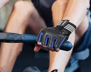i migliori guanti da palestra
