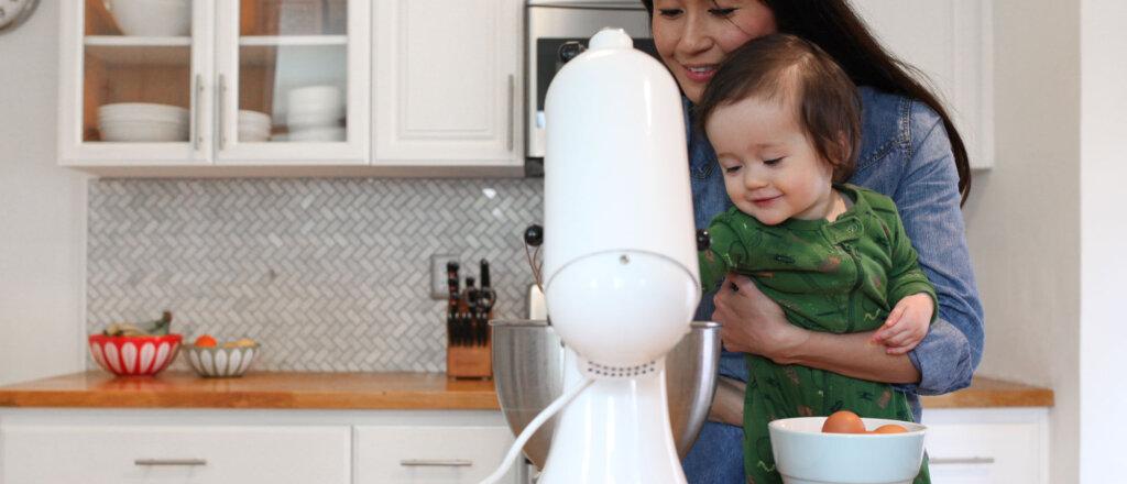 i migliori robot da cucina kitchenaid