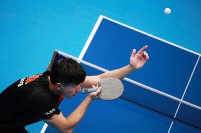i migliori tavoli da ping pong