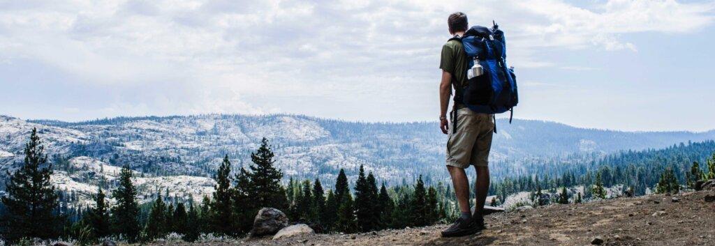 i migliori zaini da trekking