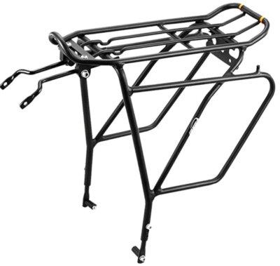 Ibera - Migliore portapacchi per bici per borse laterali