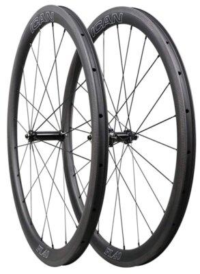 ICAN - Migliori ruote per bici da corsa per aerodinamica
